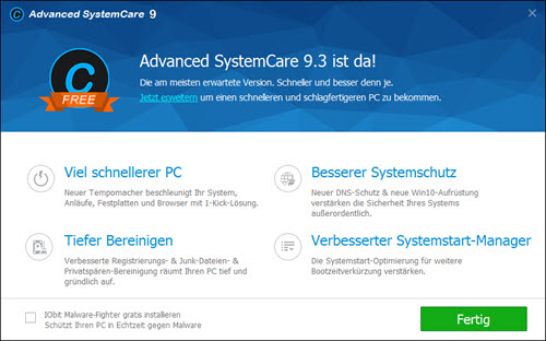 advanced-systemcare-aktuelle-version