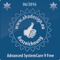 advanced-systemcare9-aha-empfehlung