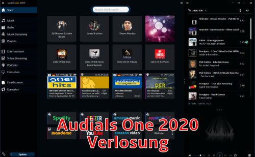 audialsone2020-startfenster