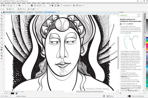 corel-graphicsuite2017-livesketch