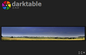darktable-panorama