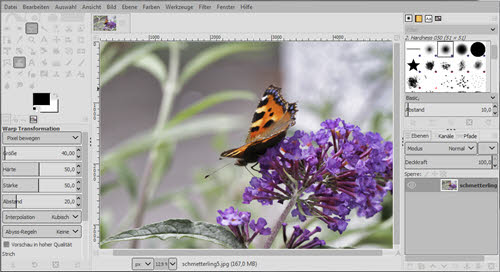 gimp210-theme-light