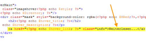 CSS3 Image Hover - Buttontext
