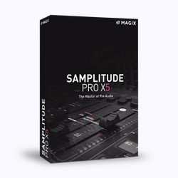 samplitude-prox5
