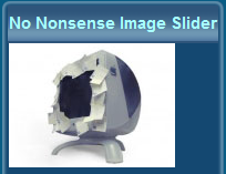 No Nonsense Slideshow Modul Frontpage