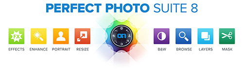 Perfect Photo Suite 8 - Module