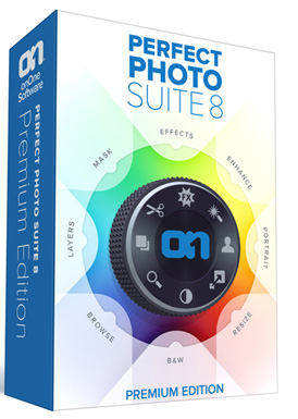 Perfect Photo Suite 8 - Premium