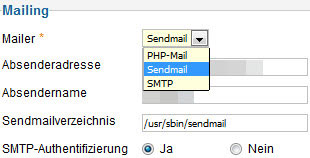 mail-system