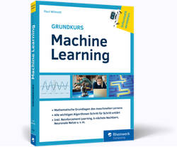 machinelearning-buchcover