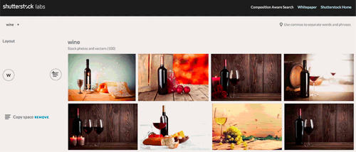 shutterstock-composition-aware-search