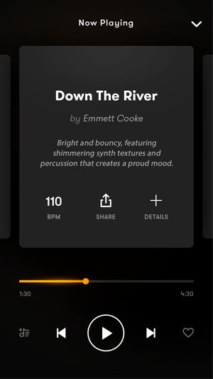 premiumbeat_app-down-the-river
