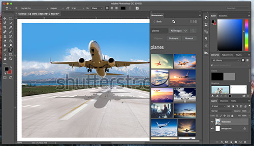 shutterstock-adobe-photoshop-plug-in