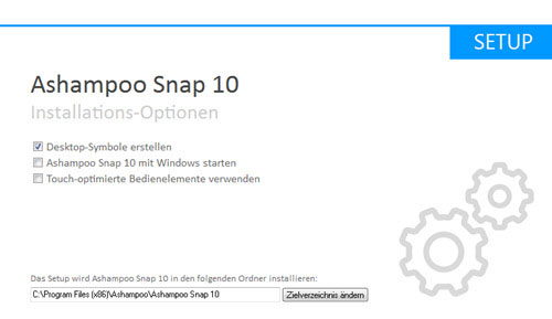 snap10-installation-optionen