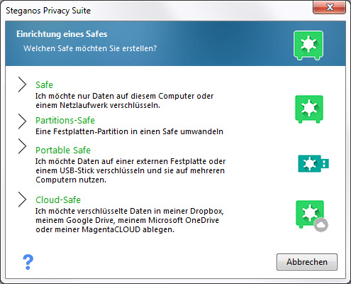 steganos-privacy-suite19-safe-einrichten