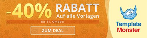 Fall Sale Rabatt