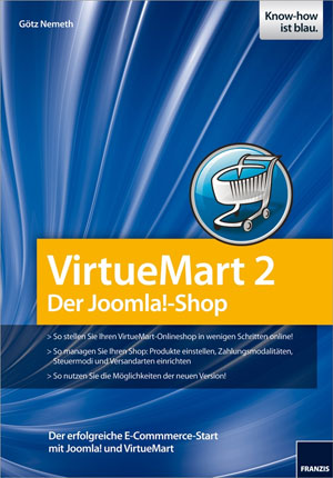 Virtuemart E-Book