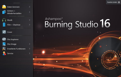 ashampoo-burning-studio-16-startfenster