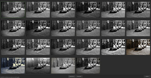 blackwhiteprojects6pro-variantenbrowser-streetfotos