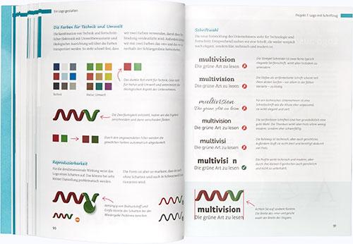 Rezension Zu Flyer Broschüre Visitenkarte Logo Co Von
