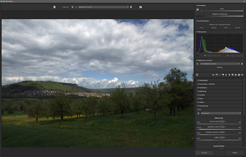 hdrprojects8pro-raw-modul