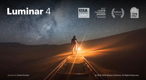 luminar4-startbild