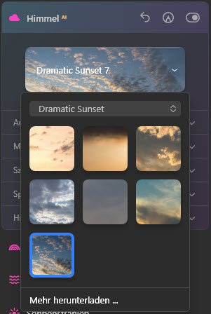 luminar-ai-update2-himmel-ai-dramatic-sunset