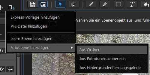 photodirector9-fotoebene