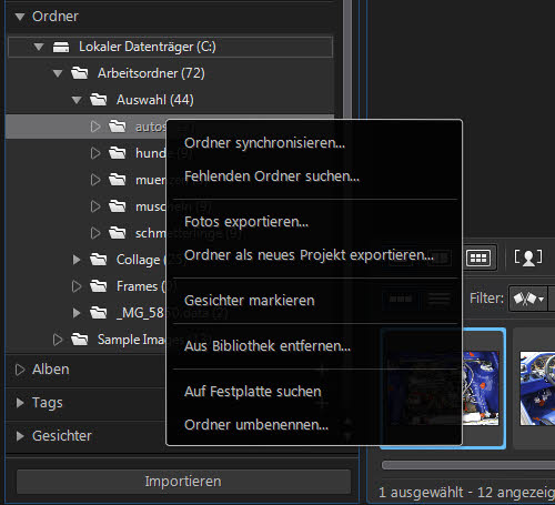 photodirector9-ordner