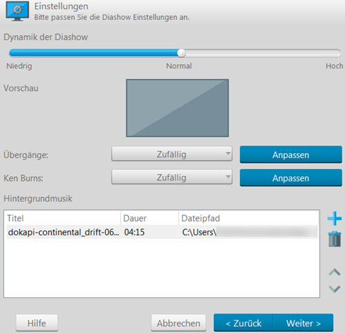 slideshowstudiohd4-dynamik