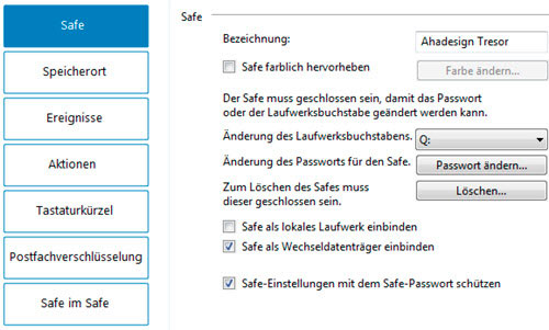 steganos-privacy-suite18-safe-ahatresor-einstellungen