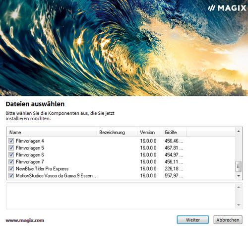 Video Deluxe Premium 2017 von Magix ausprobiert!