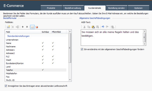 websitex5-kundendetails